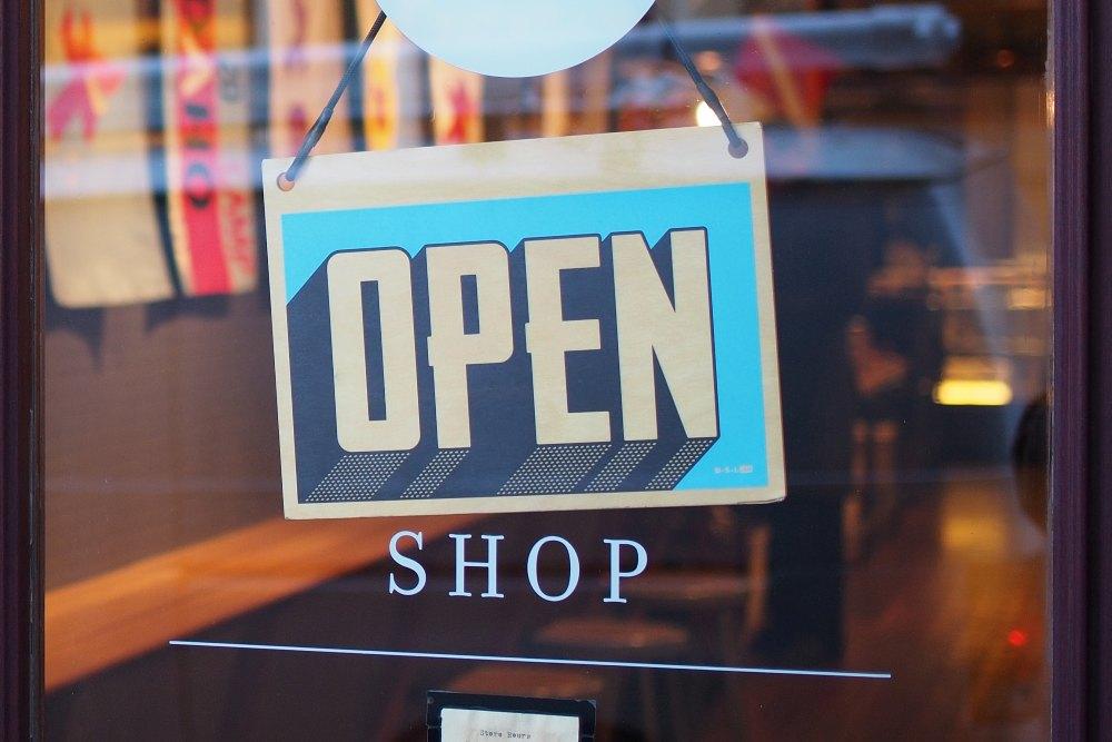新規開店・開業のチラシ、集客に効果的なデザインとは?