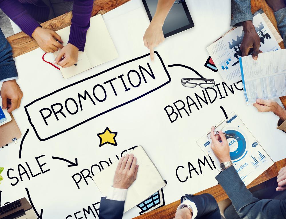 SPツールの種類と宣伝効果を高めるコツ
